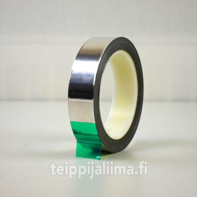 Metallifolioteipit